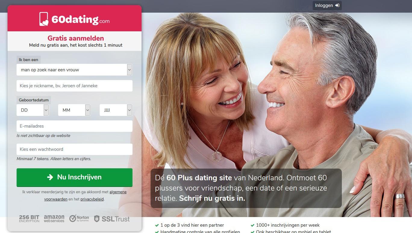 dating site alle leeftijden