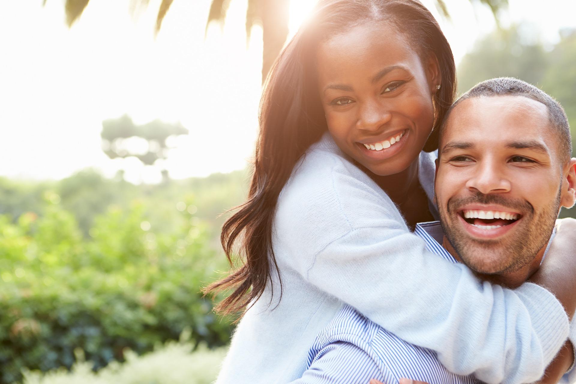 Afrikaanse vrouwen daten