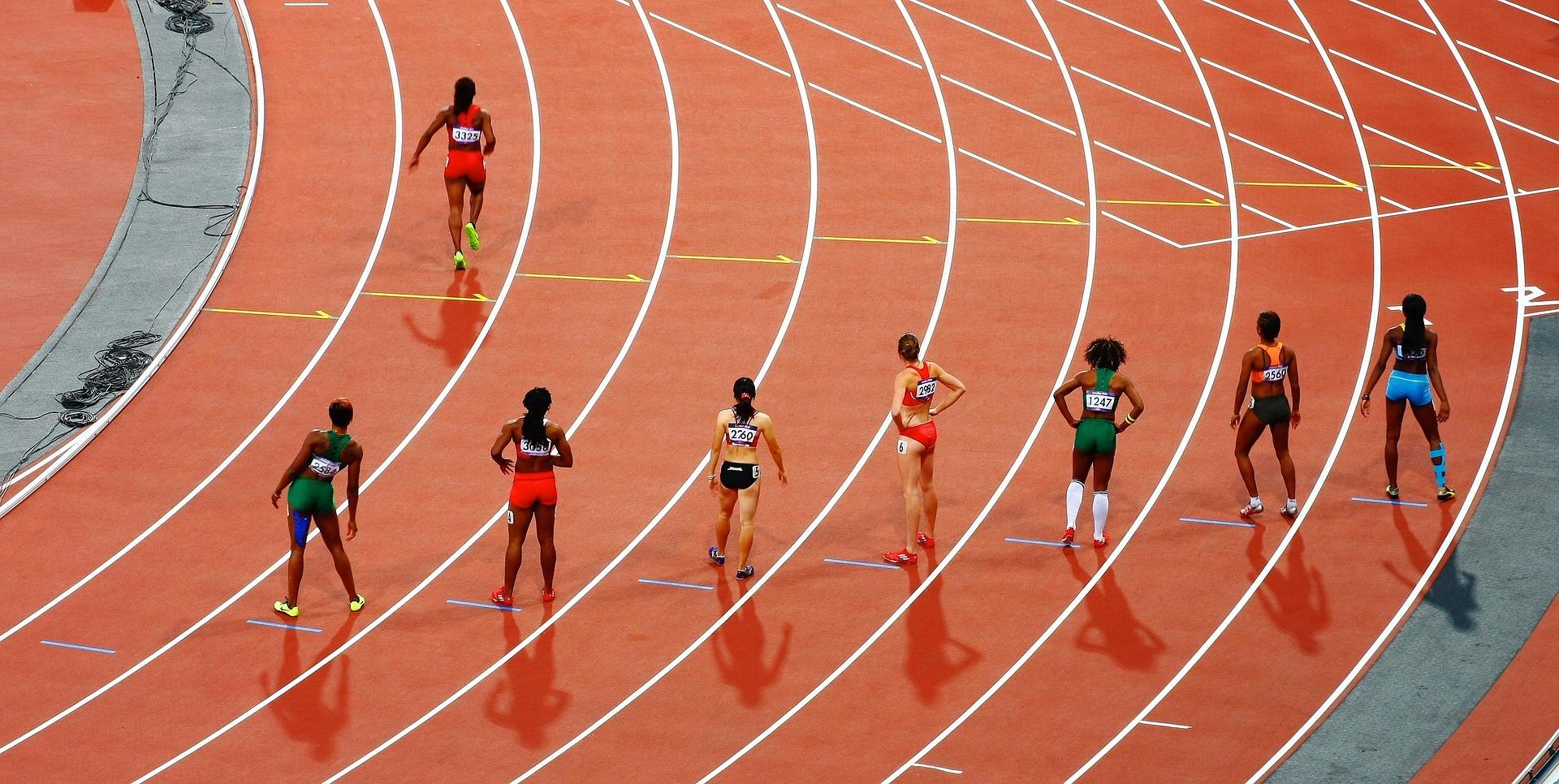 Olympische Spelen daten Tinder