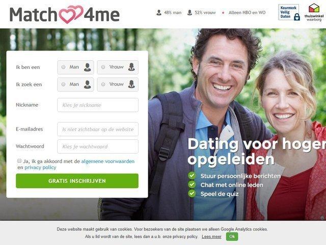 Match4me