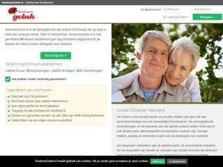 Seniorengeluk