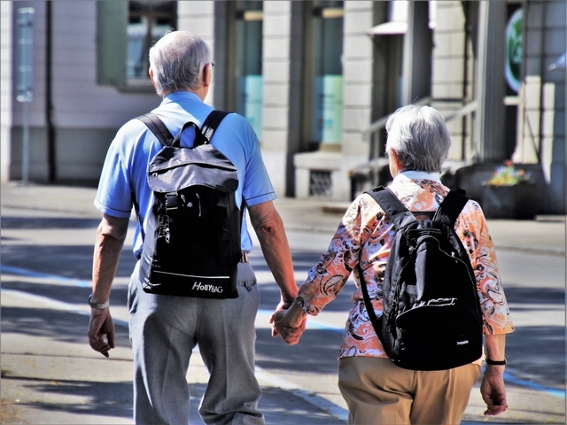 De beste datingtips voor senioren die online willen daten