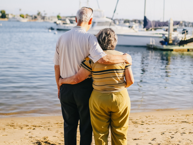 Dit zijn de top 5 datingsites voor senioren