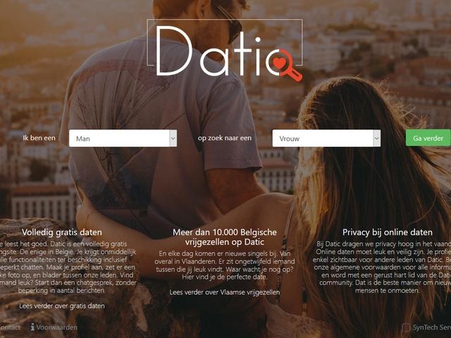 Datic