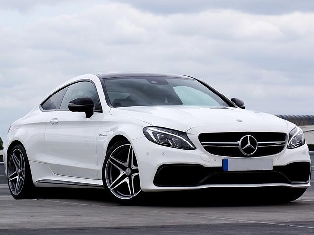 Meeste kans op date met een Mercedes-Benz